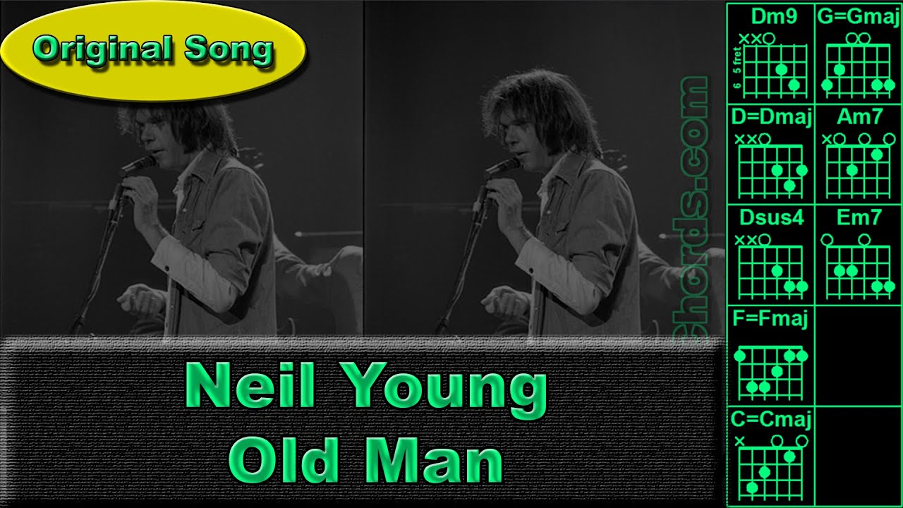 Neil young old man original guitar chords 0019 a1 youtube neil young old man original guitar chords 0019 a1 hexwebz Image collections