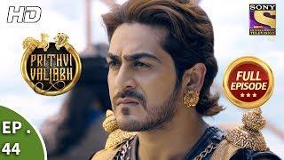 Prithvi Vallabh - Ep 44 - Full Episode - 16th June, 2018