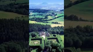 Château Auvergne Rhône Alpes tourisme histoire France 2018