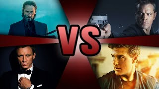 Kingsman Is Better Than James Bond