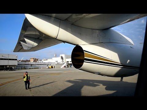 Dornier 328JET (BizAir Shuttle) LAX-CLD