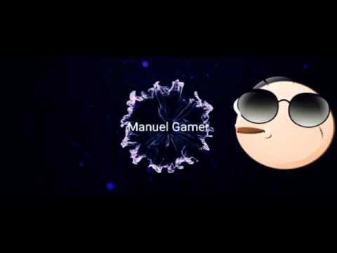 Intro de Manuel Gamer