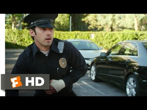 Tell (2014) - The Robbery Scene (1/10) | Movieclips