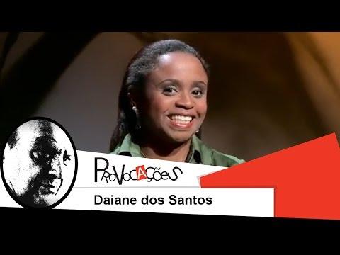 Provocações | Daiane dos Santos | 2013