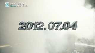 ZE:A[제국의아이들] 2ND ALBUM[SPECTACULAR] Teaser : 후유증