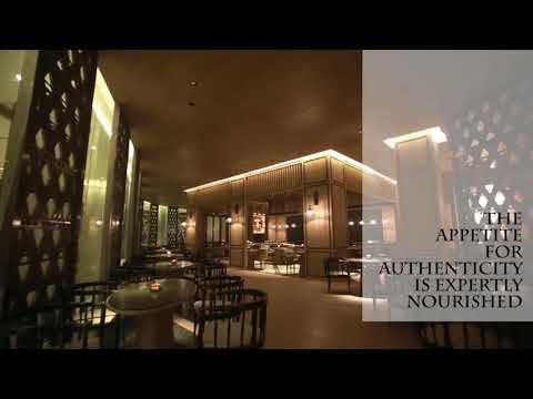 JW Marriott Hotel Kolkata   #LuxuryBegins