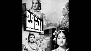 Bheeshma - Full Length Telugu Movie - N.T.R - Anjali Devi - 02