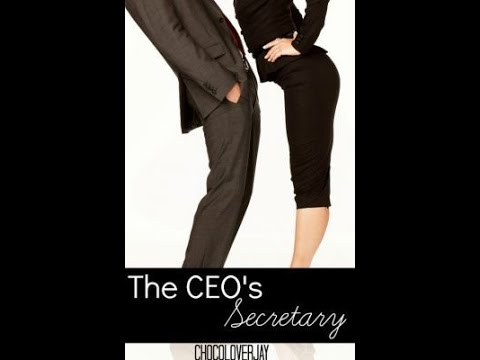 The Ceo's Secretary [Wattpad]
