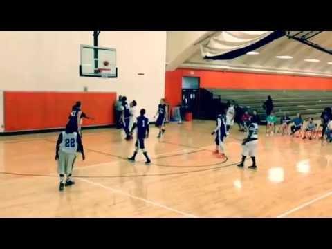 Kzoo Blues 15u Team Highlights