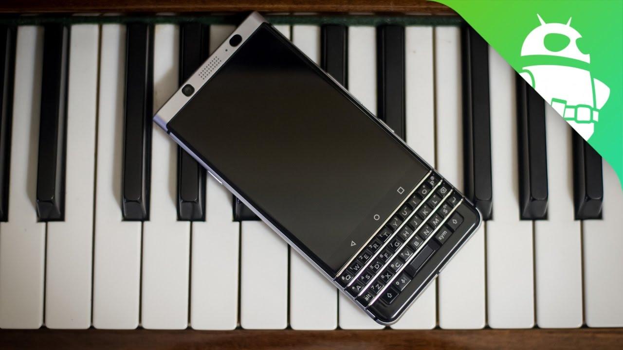 Freelancer's best friend - Blackberry Q10 Review - Web