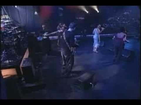 Les Nubians - Demain (Jazz) (The Chris Rock Show - 1999)