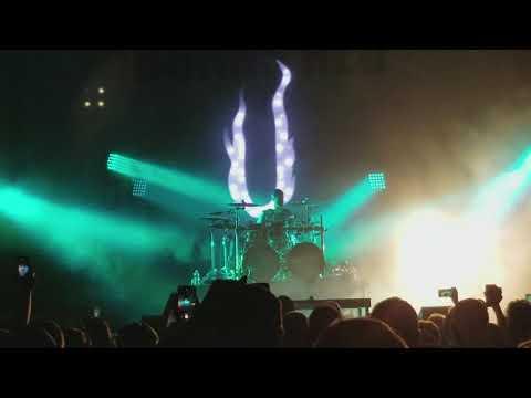 August Burns Red - Matt Greiner - Drum...