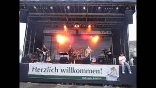 Vintage Rock Combo - Africa - TOTO - Dresden