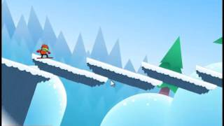 Avalanche King | Avalanche games for kids | Mopixie.com