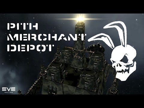 Pith Merchant Depot - Walkthrough (EVE Online)