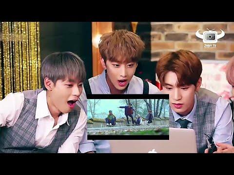GODABARI BANAIMA  ( STRUKPOP) || Reaction By Korean