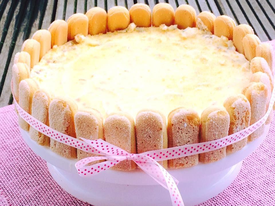 No Bake Torte Quark Schokokuss Creme Schnell Selber Machen