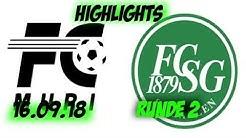 Highlights: Fc Muri vs Fc St Gallen (16.09.18)