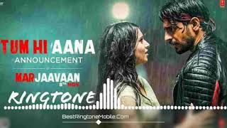 Download the ringtone https://bestringtonemobile.com/tum-hi-aana-flute/ thanks for watching song credited to t-series