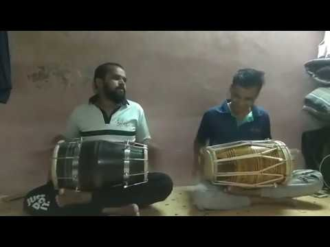 omkar mahadik Tabla Performance Jugalbandi
