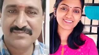 Siriya paravai siragai song by kovai naraynnasamy with Bhairavi