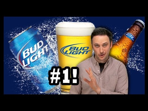 America's #1 Beer is The Worst - Food Feeder