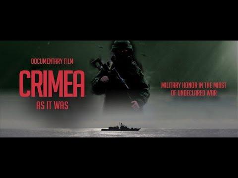 Крим, як це було / Crimea. As it was / Крым, как это было ...