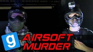 Airsoft - Gmod Midnight MURDER