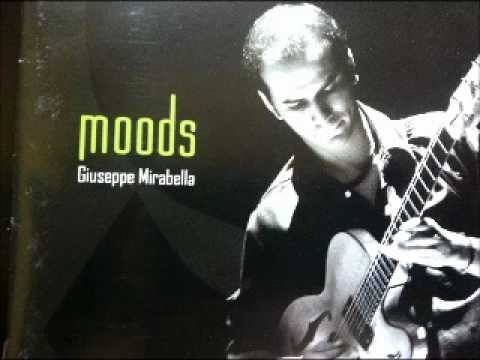 Giuseppe Mirabella - MOODS (Full Album Mp3 Low Quality)