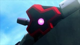 Mobile Suit Gundam Side Stories - Zeonic Front Trailer (PS3)