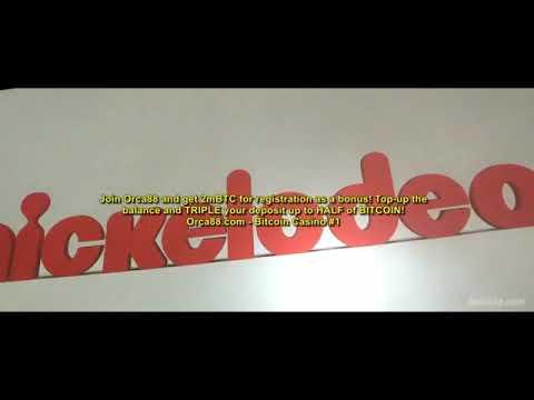 Nickelodeon movies logo (2019)
