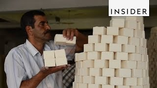 How Everyday Items are Made