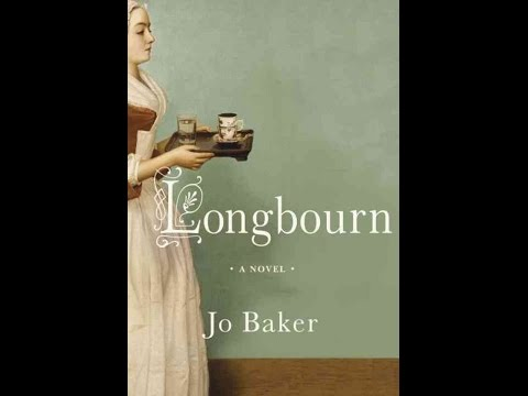 Jo Baker interview - Jane Austen Centre, Bath