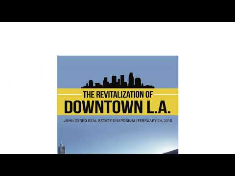 Real Estate Symposium Full Version