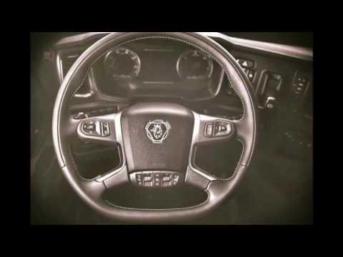 Truck Power Brasil - SCANIA New Generation - Promo Assista em HD