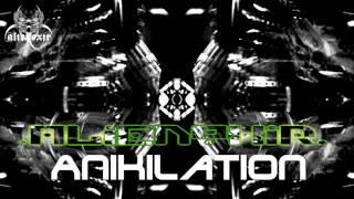 Proyecto Alienoxir - Anikilation