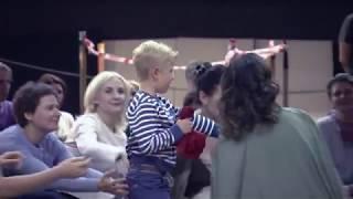 Дети в «Сказке о царе Салтане» / Children in The Tale of Tsar Saltan