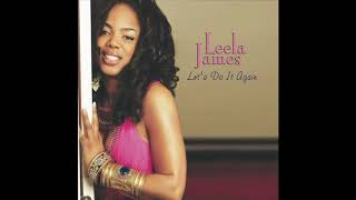 Leela James   Simply Beautiful