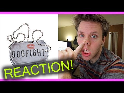 DOGFIGHT the Musical | REACTION