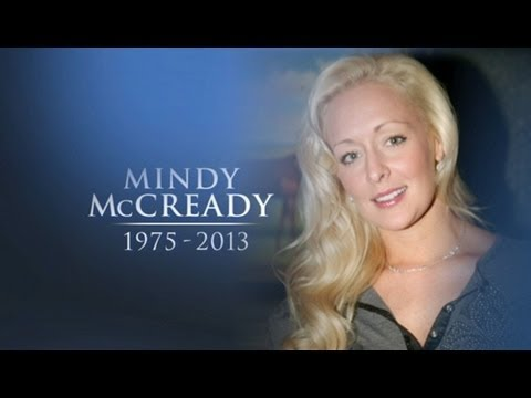 Mindy McCready Dead at 37 From Apparent Suicide