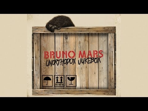 Bruno Mars - Unorthodox Jukebox (DELUXE EDITION)