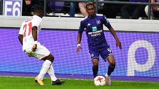 Henry Onyekuru's winning goal against Standard!