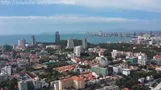 Таиланд - Паттайя. Пляж Джомтьен, Паттайя парк, Пляжная дорога. Thailand - Pattaya Beaches(Мой отдых в Тайланде в июле 2014. В этом видео вы можете увидеть центральный пляж Паттайи, пляж Джомтьен, полюб..., 2014-11-15T18:07:43.000Z)
