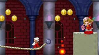 (♪) New Super Mario Bros. DS: Castle Theme (Touhou Remaste...