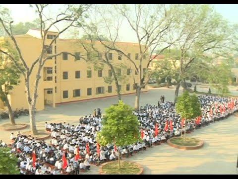 Trường THPT Tiên Lữ 50 năm xây dựng và trưởng thành
