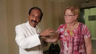 Secret for Cancer? Inspiring story of Hope with Ancient Healing & Dr. Pankaj Naram