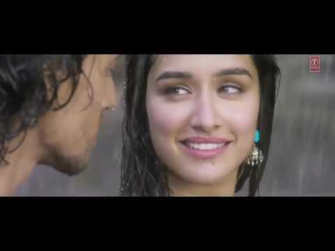 Cham Cham Full Video Song.. (Baaghi) Tiger Shroff  Shraddha Kapoor HD