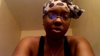 India Arie-The Truth (Cover)