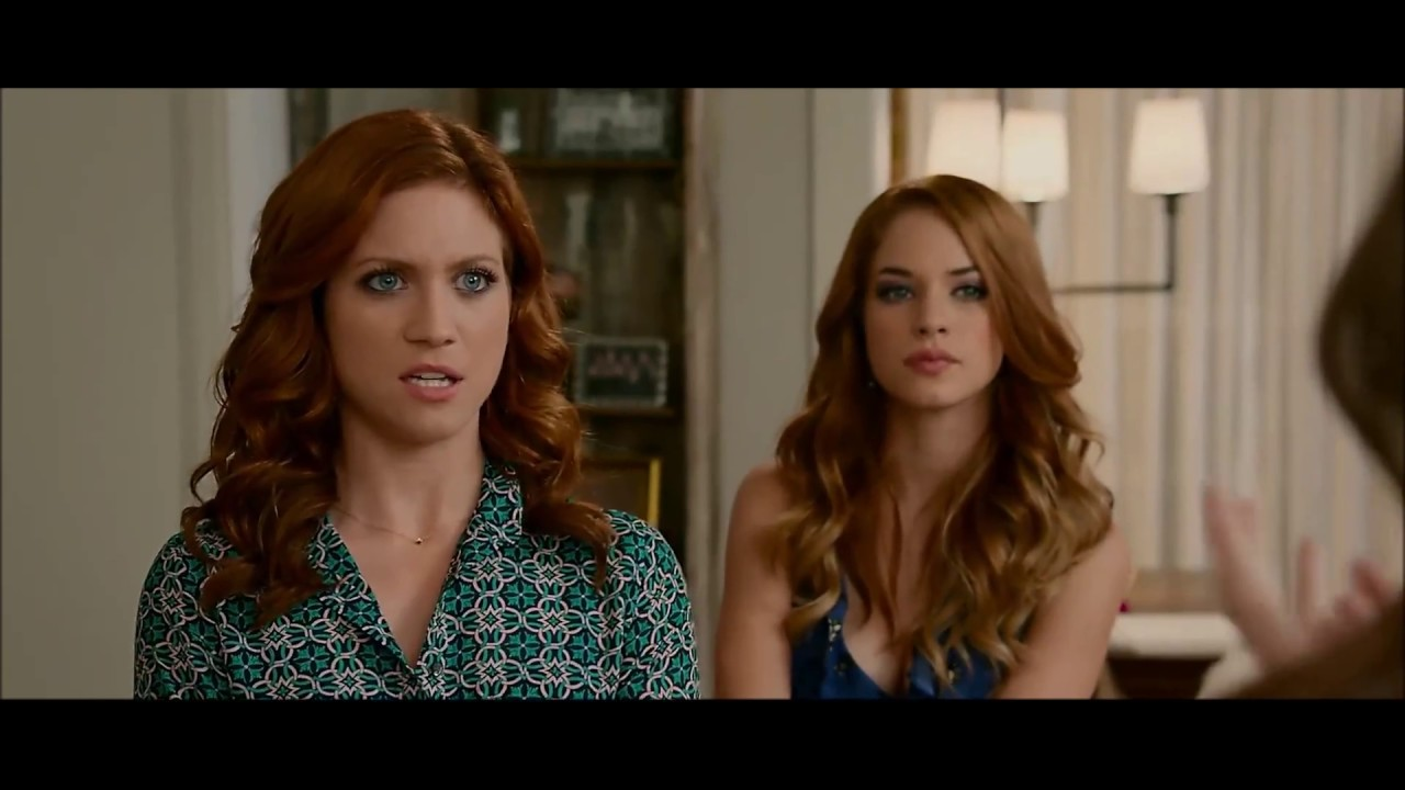 Download Pitch Perfect 2 : Emily Junk's Audition for The Barden Bellas