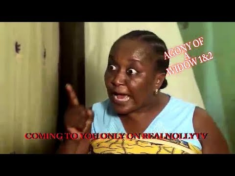 Download AGONY OF A WIDOW 1&2 (OFFICIAL TRAILER) - 2018 LATEST NIGERIAN NOLLYWOOD MOVIES